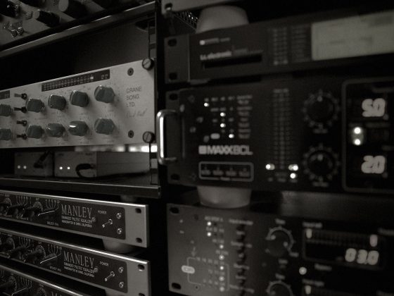 LOUD Mastering - professional mastering for vinyl, CD, digital downloads and streaming services.